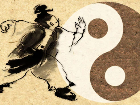 What is Qi Gong