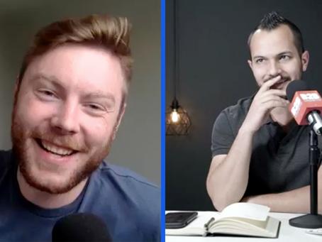 [Recap] The World's Best Marketing Podcast: Episode 4