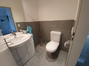 WC-Raum