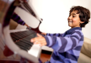 Piano Lesson Edmond Oklahoma