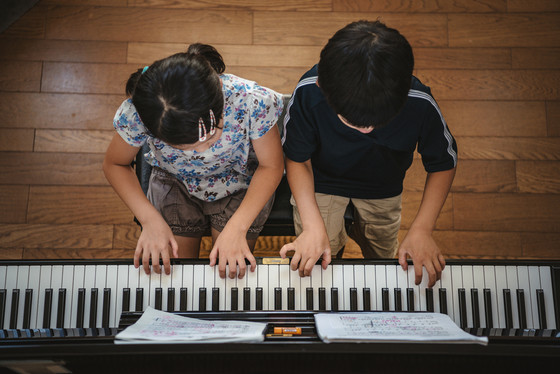 Why Duet? Strategies and Benefits of Ensemble Playing in the Piano Studio