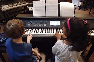 Piano Duet Lakeside Piano Studios