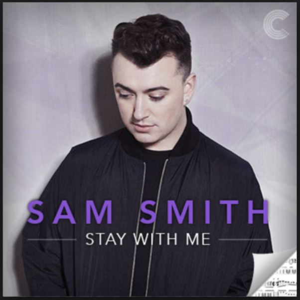 Stay with Me Album Art