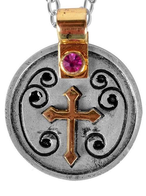 Treasured Truth Women's Necklace