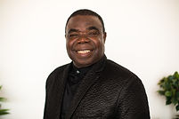 Pastor Festus Anwuli