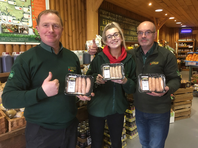 Where to buy Tamblyns in Saltash?Applejack barn Carkeel garden centre