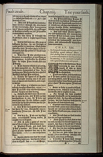 1611 The Authorized King James Bible_142
