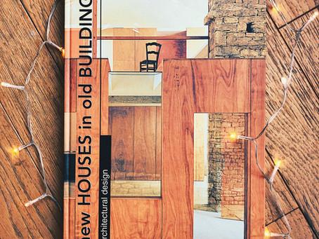 Pour tous les passionnés d'architecture...