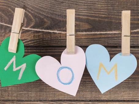 5 idées de cadeaux écologiques pour la fête des mères !