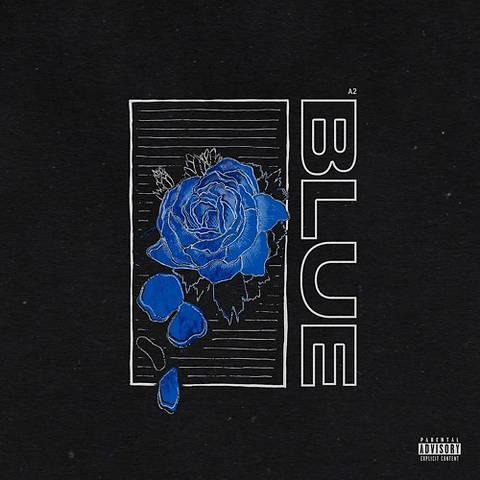 A2 - Blue