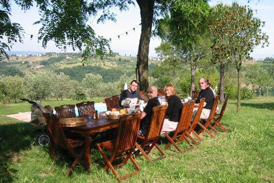 Tuscany villa rental with swimming pool