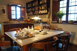 Tuscany villa rental by owner
