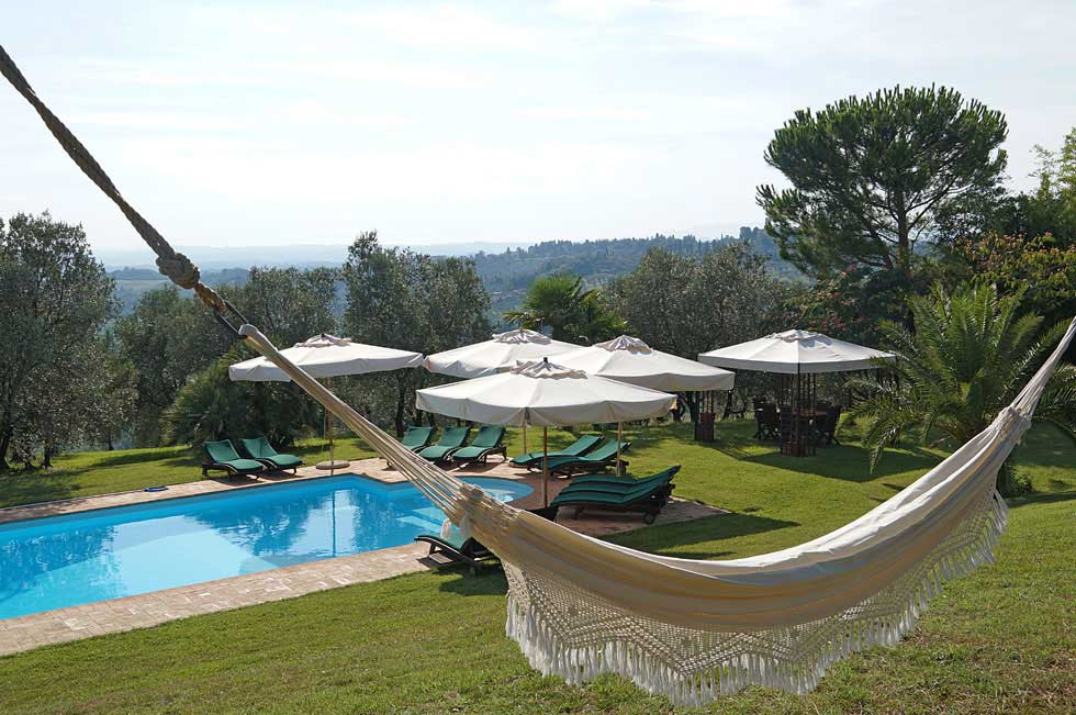 Villa for rent by owner in Tuscany
