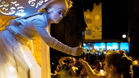 MERCANTIA STREET THEATRE FESTIVAL