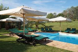 Vacation villa for rent