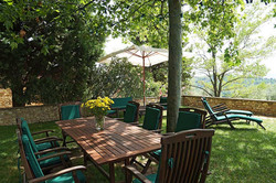 Villa rental in Tuscany