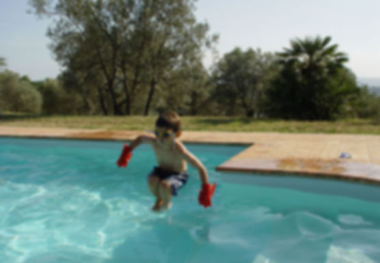 Tuscany villa rental with air conditioning
