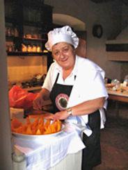 Private Chef in Villa Tuscany for rent