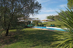 Vacation villa rental in Chianti