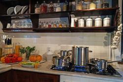 Villa rental by owner in Chianti