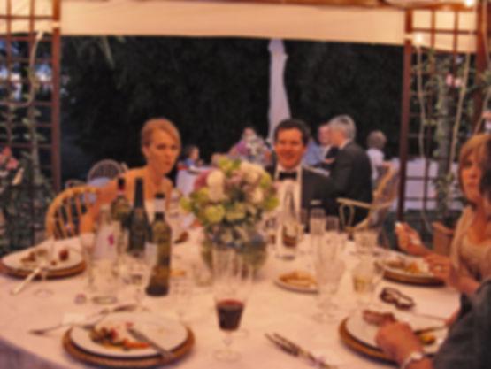 rental villa in Tuscany for wedding