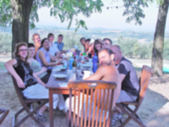 private villa rental in Tuscany