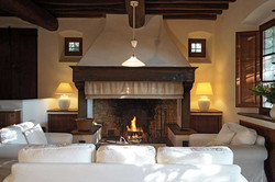 Villa for rent in Chianti