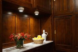 Private villa for rent in Chianti