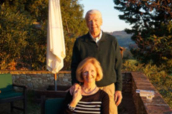 John and Carol's at Villa Tuscany rental