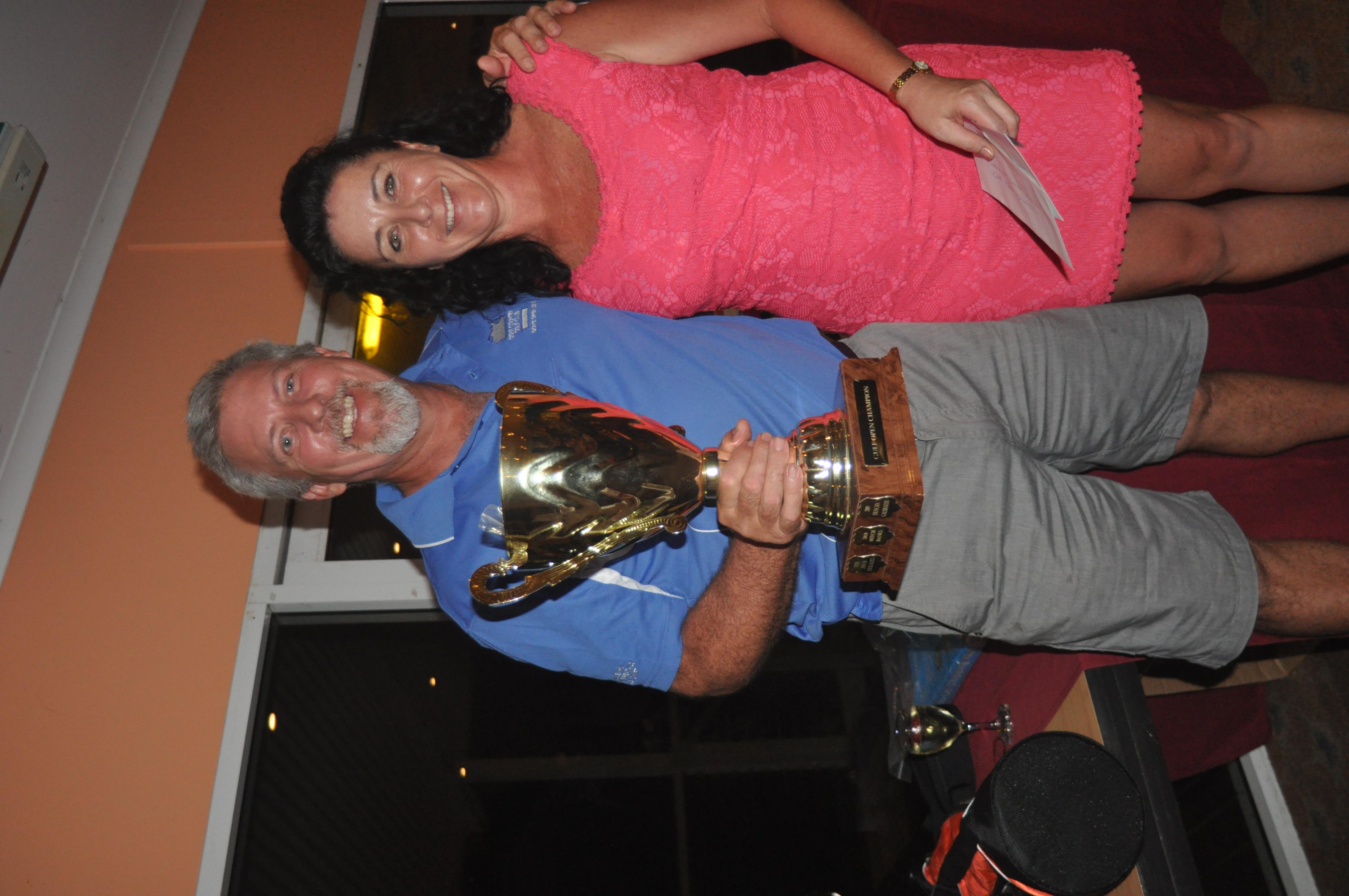 Gove Open Champ 2015 Scott Morris