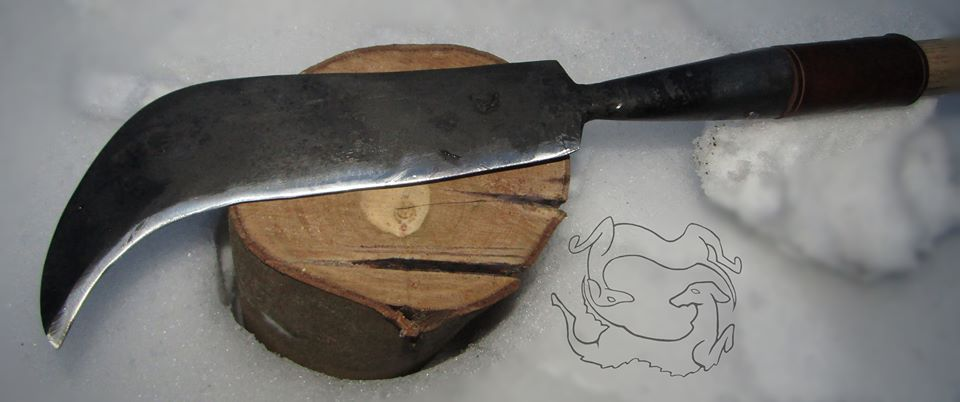 Socketed Billhook