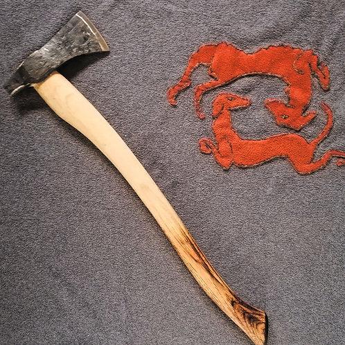 Bushwhacker Forest axe