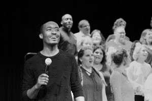 4 Lessons to Sing Better (from our Intro to Singing Class)