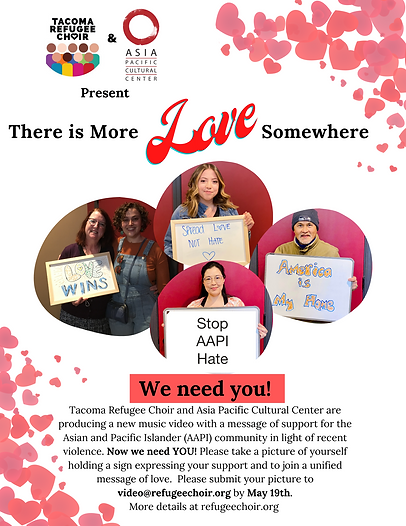 There is More Love Somewhere Poster-2.pn