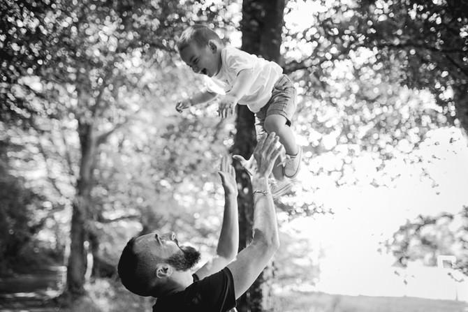 Séance Photo Reportage Famille extérieur