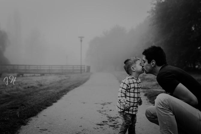 Photographe famille Nantes - Reportage de familles heureuses !