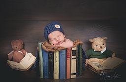 photographe bébé nantes