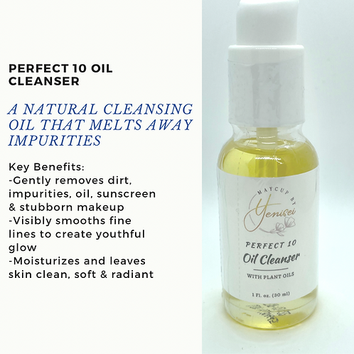 Perfect 10 Oil Cleanser