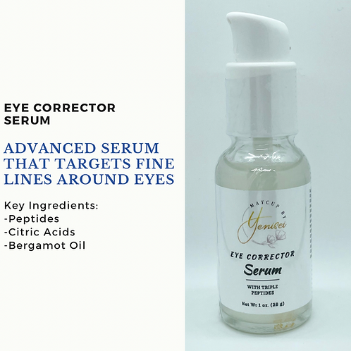 Eye Corrector Serum