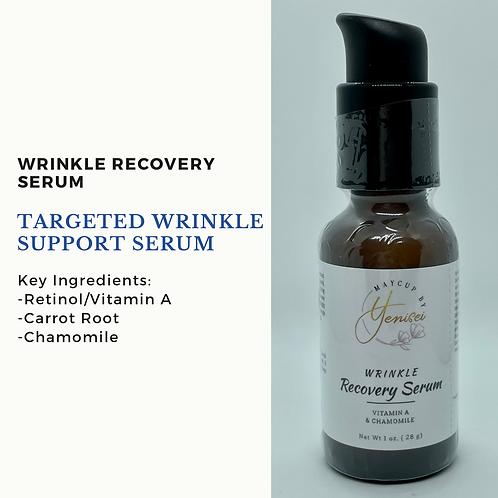 Wrinkle Recovery Setum