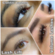Here is a comparison of the 3 lash servi