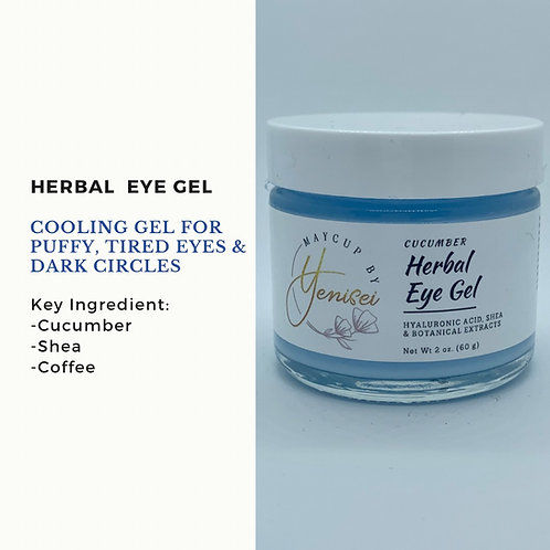 Herbal Eye Gel