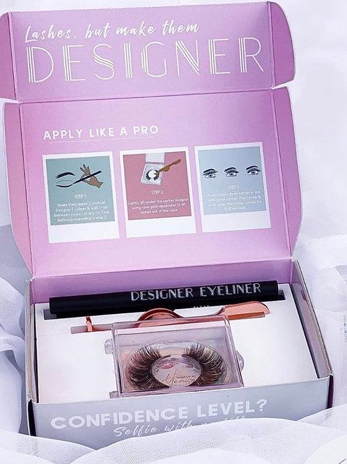 Designer Kit- Black Liner