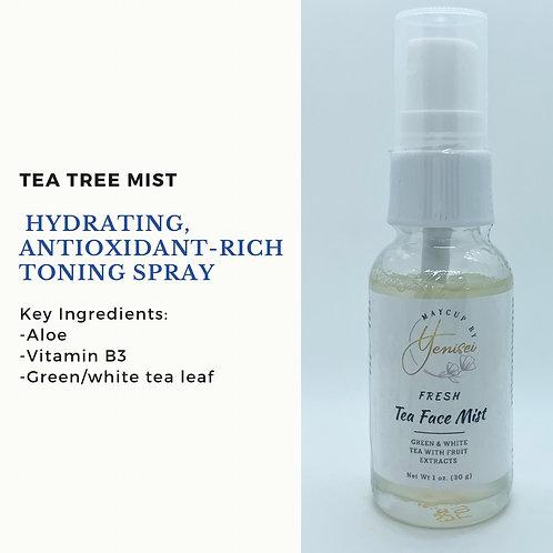 Tea Tree Mist