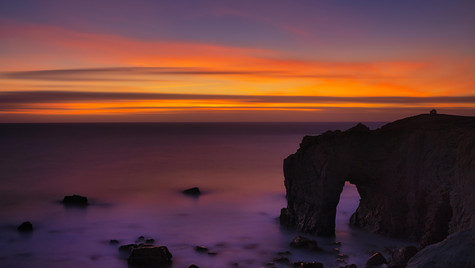 Dramatic Sunset 3 Quiberon.jpg