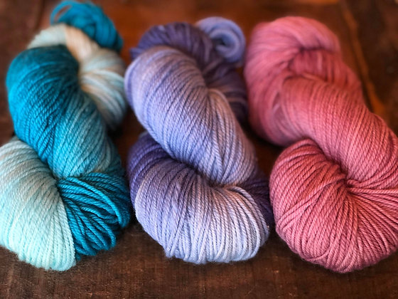 The Shift Cowl Kit~Cotton Candy