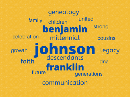 The BFJ Millennial Descendants Project