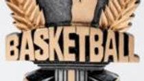 Silver All-Star Basketball