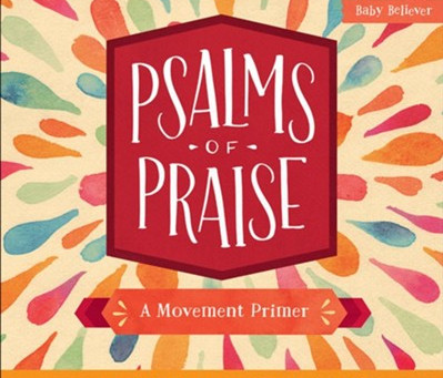 July Book Giveaway! - Psalms: A Movement Primer