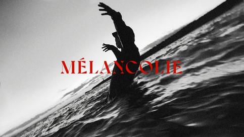 Personal Project - Mélancolie